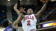 Bulls embarrassed by Kings 121-79