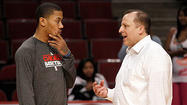 Thibodeau defends Rose's approach to rehab