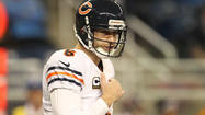 VOTE: If Cutler doesn't deliver, what should Bears do?