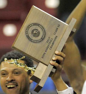 Historically, Howard County teams have won 24 state championships between boys and girls basketball.