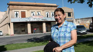 BRAWLEY — Having been closed for more than 30 years, the former downtown Brawley Theater has been a portrait of a simpler time for the city and may soon resemble its future as local organizations have begun talks on renovating the late treasure.