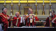 Baltimore Catholics see fresh outlook from new pope
