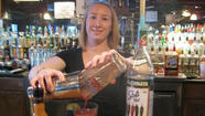 Bartender Buddha: Karen Demers of Billy O's English Tavern in Southington