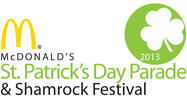 This weekend, several streets in Roanoke will be closed to accomodate for St. Patrick's Day events and celebrations.