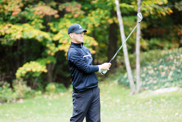 Shaun Bezilla, the Head Golf Professional at Harbor Point Golf Club in Harbor Springs, was selected as the Michigan PGA Golf Professional of the Year as well as Junior Golf Leader of the Year.