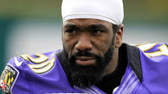 If there was any lingering doubt that Ed Reed was intent about testing the free agent market and leaving the only NFL organization he's ever known, it should have been erased Thursday afternoon when the long-time Ravens safety stepped off a plane adorned with a Houston Texans' logo.