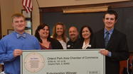 Orland Park Area Chamber Offers Three Scholarships