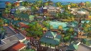 Disney Springs -- Changes planned for Downtown Disney