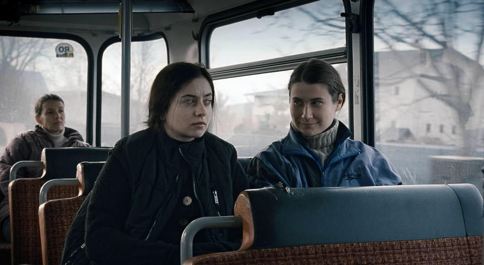 "<b>No Rating; 2:32 running time</b><br><br>Of all the movies culminating in a rite of exorcism, Romanian writer-director Cristian Mungiu's remarkable ""Beyond the Hills"" stands alone.