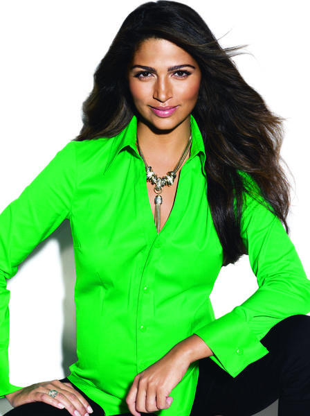 Camila Alves coming to Macy's Aventura