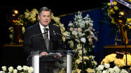 AEG chief executive Tim Leiweke leaving post after sale halted