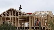 WASHINGTON -- With their economies and housing markets gaining strength, some of the nation's biggest boom-to-bust cities in the Sun Belt are starting to become magnets again, attracting a growing number of people primarily from the northern part of the country.