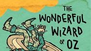 'The Wonderful Wizard of Oz' gets an edgy new look