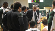 Despite several reports that have listed Loyola basketball coach Jimmy Patsos as a candidate to fill the opening at Siena, Patsos said Thursday he has not spoken to anyone at the school in Albany, N.Y.