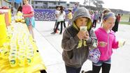 Photo Gallery: Lemonade stand at El Morro