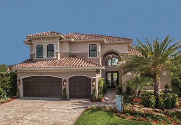 Gl homes 39 single family home community in boynton beach Picture perfect house