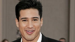 Actor Mario Lopez to wave the green flag in STP Gas Booster 500 race at Martinsville Speedway