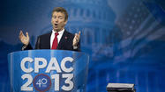 Marco Rubio, Rand Paul go head-to-head at CPAC conference
