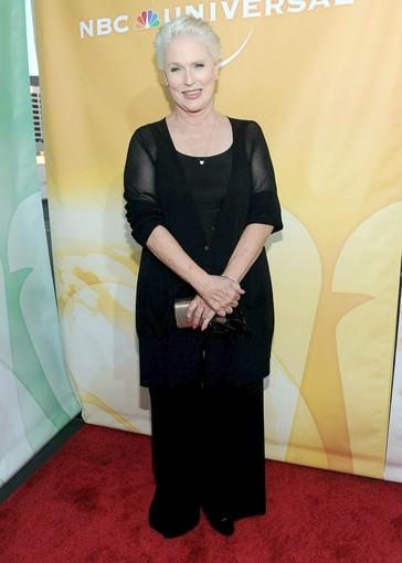 "<a class=""taxInlineTagLink"" id=""PECLB001954"" title=""Sharon Gless"" href=""/topic/entertainment/sharon-gless-PECLB001954.topic"">Sharon Gless</a> recently nabbed a best supporting actress Emmy nod for her work on USA's ""Burn Notice."""