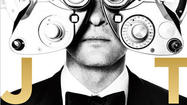 Album review: Justin Timberlake's 'The 20/20 Experience'