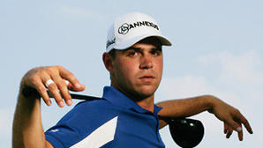 Grant's Golf Blog: Gary Woodland