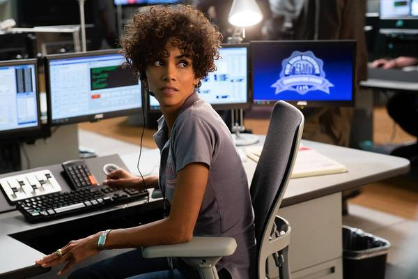 "Halle Berry stars in ""The Call."""