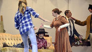 Highland View Academy seniors are bringing the 1960s television family with a cement pond and a Granny who loves opossum stew, hunting and hootenannies to their school stage this weekend.