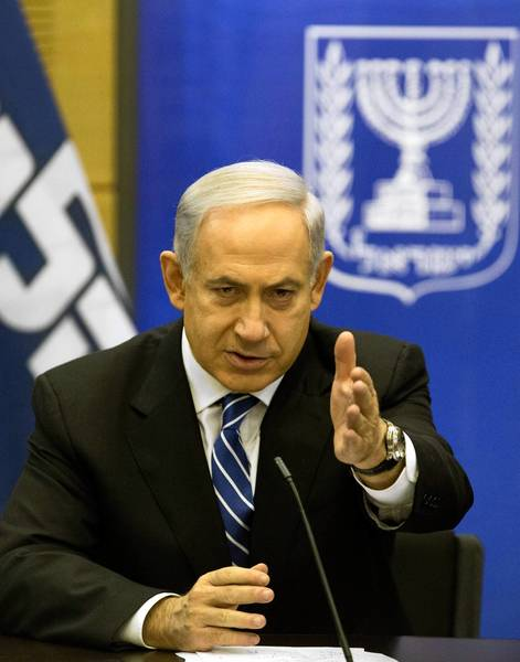 Israeli Prime Minister Benjamin Netanyahu managed to persuade the centrist party Yesh Atid and the nationalist Jewish Home to join his government with a combination of political promises and coveted ministry appointments.