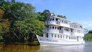 Daily Deal: 2-for-1 price on Amazon River cruise