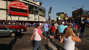 Wrigley neighbors want slow down of stadium renovation talks