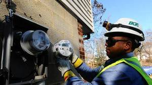 Smart-meter foes ask for free opt-out