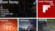 With Google Reader set to shut down this summer, many other apps have come into the spotlight as possible alternatives to the popular RSS service.