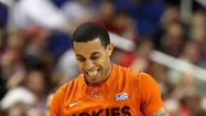 GREENSBORO, N.C. — Olivier Hanlan's season-high was 26 points. So the notion of the Boston College freshman scoring 26 more than Erick Green on Thursday bordered on preposterous.