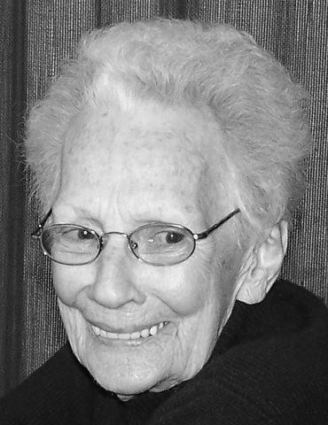 Virginia P. Gordon