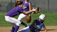 Photo Gallery: Hoover vs. Burbank girls' softball