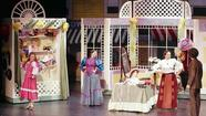 Photo Gallery: 'Hello, Dolly!' at LBHS