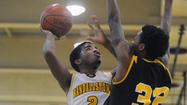 Here's a look at the 2012-13 All-Baltimore County boys basketball teams as selected by the coaches:
