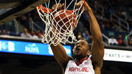 Dez Wells leads Terps past Wake Forest in opening round of ACC tournament