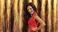 Sharna Burgess