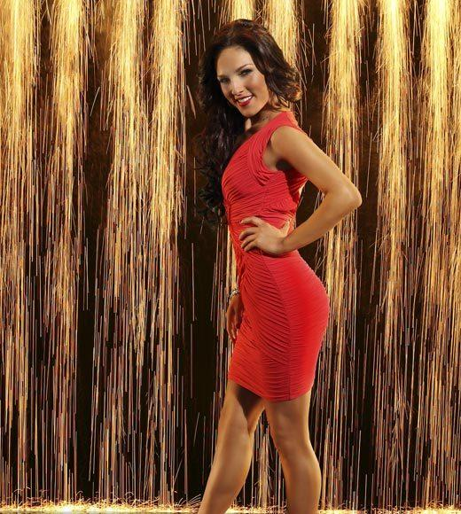 'Dancing With the Stars' Season 16 cast photos: Sharna Burgess