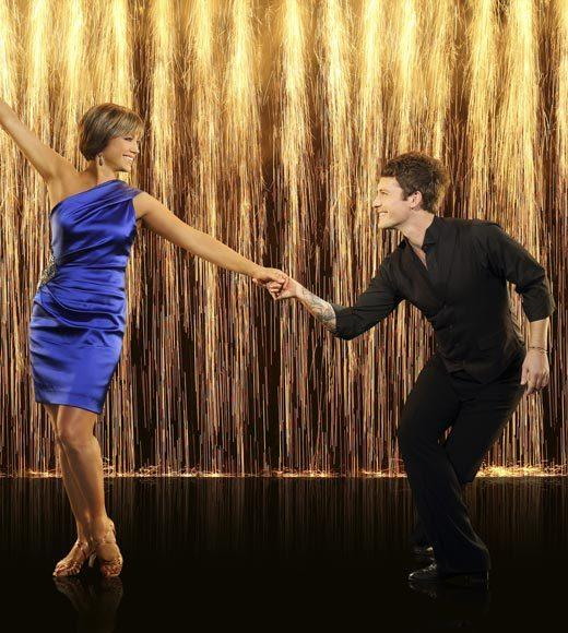'Dancing With the Stars' Season 16 cast photos: Dorothy Hamill & Tristan MacManus