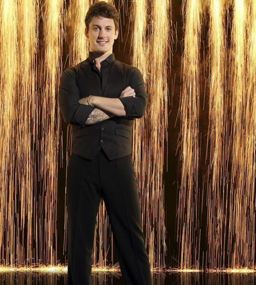 'Dancing With the Stars' Season 16 cast photos: Tristan MacManus
