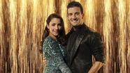 Aly Raisman & Mark Ballas