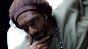 Snoop Dogg was gangsta; Snoop Lion is Rasta