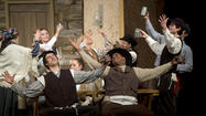 Pictures: Wilson's Fiddler on the Roof