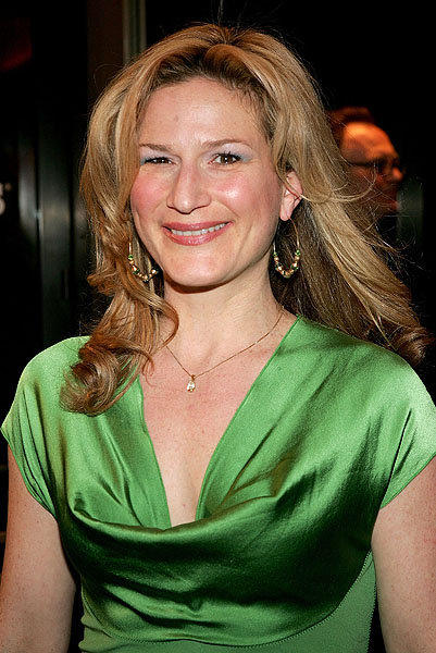 "Actress Ana Gasteyer started in comedy as a cast member on ""Saturday Night Live"" and ended up on Broadway as a musical theatre star.  Gasteyer celebrates turning 43 today."