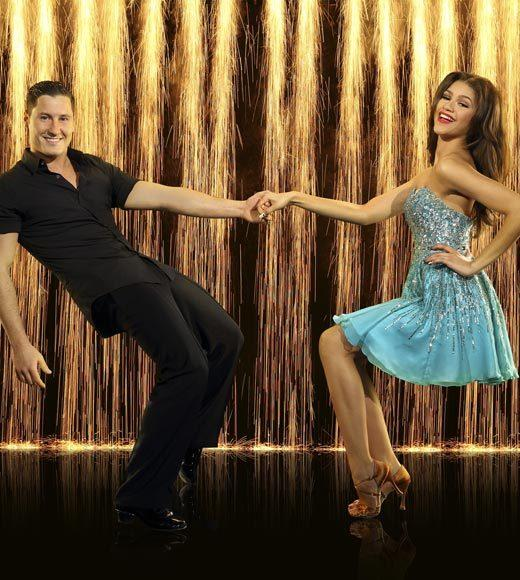 'Dancing With the Stars' Season 16 cast photos: Zendaya Coleman & Val Chmerkovskiy