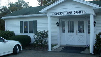 Somerset Township Supervisors