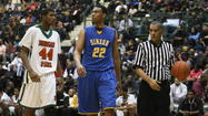 There are two ways to look at the surprising scare New Trier gave Simeon Tuesday night.