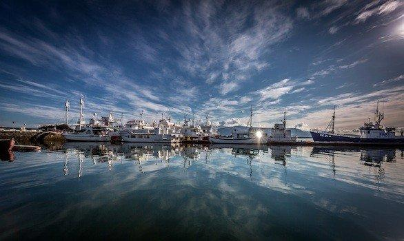 Iceland scores high in its attitude toward tourists, according to a study by the World Economic Forum.